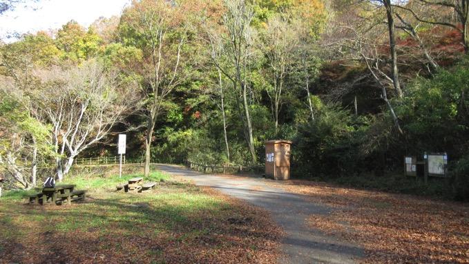 生駒山 くさかハイキングコース