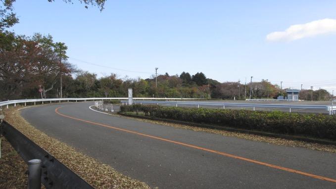 信貴生駒スカイライン 駐車場