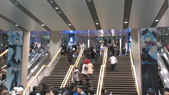 『初音ミクシンフォニー2017』東京公演