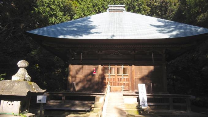 神武寺 薬師堂