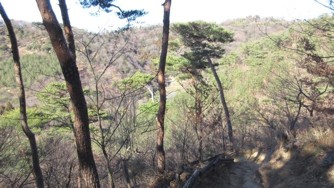 八王子山 ハイキング