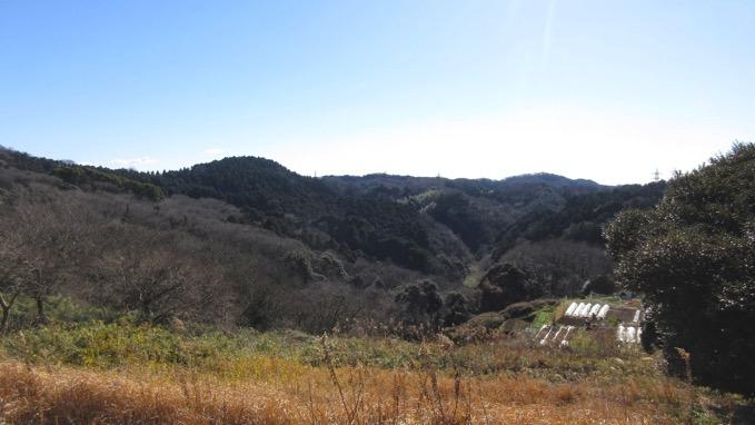 大丸山ハイキング