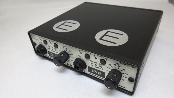RNP8380 ee fmr audio