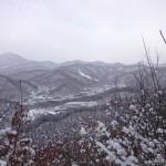 三角山に登山。冬の北海道の雪山を手軽に楽しめる![北海道札幌市]