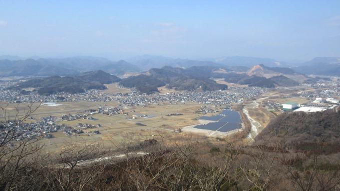 唐沢山・諏訪岳 ハイキング