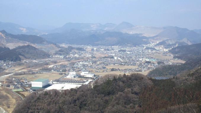 唐沢山 諏訪岳ハイキング