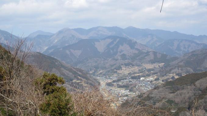 松田山 ハイキング