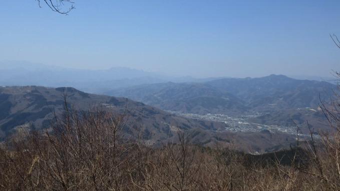 皇鈴山山頂