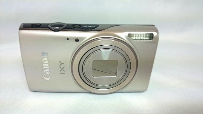 canon ixy650