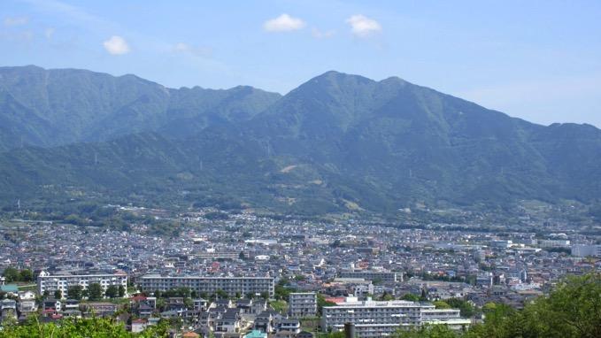 渋沢丘陵 頭高山 ハイキング