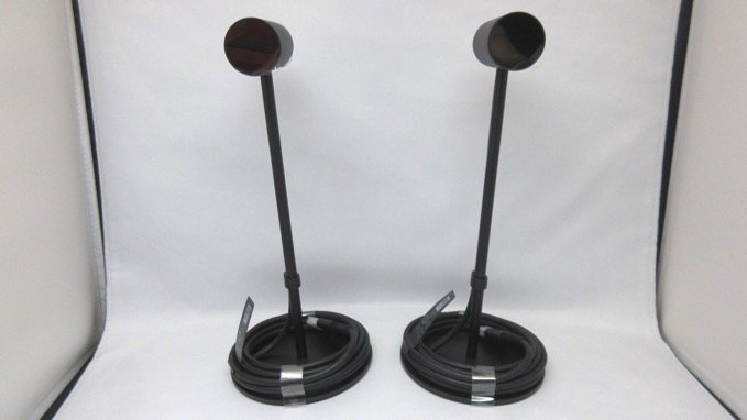 oculus センサー