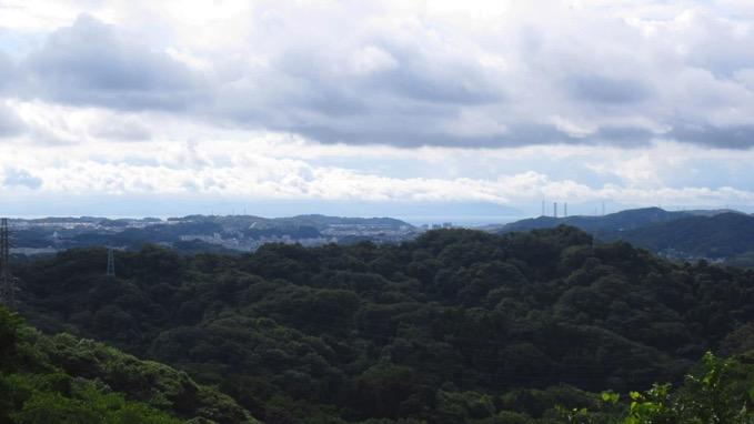 畠山 ハイキング