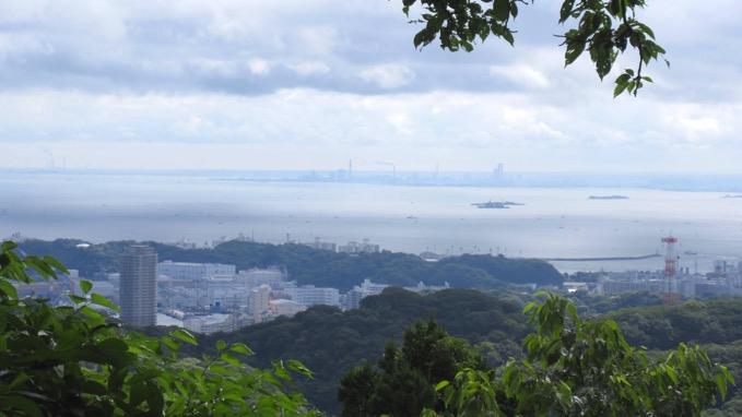 畠山 山頂