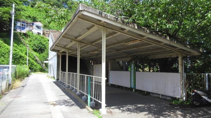 JR田浦駅