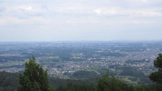 大高取山ハイキング