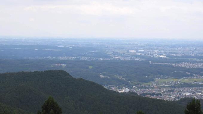 大高取山山頂