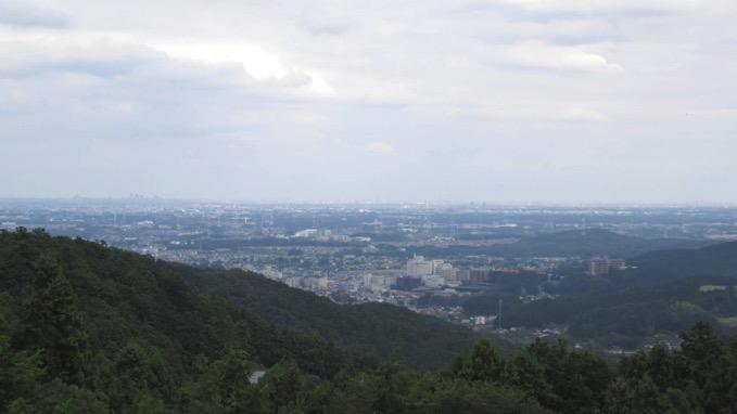 桂木観音展望台