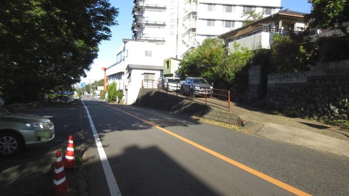 筑波山 自転車
