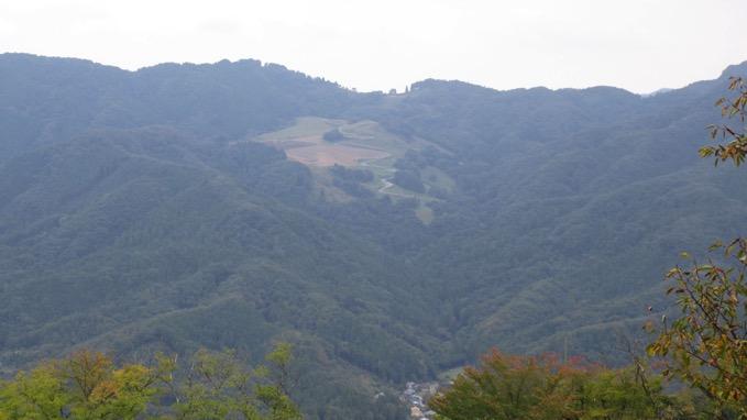 蓑山 美の山 登山