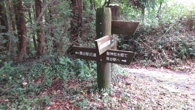 和銅遺跡 近道