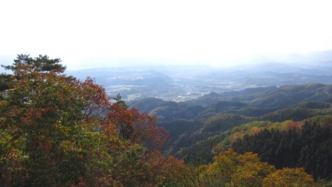 武蔵展望台