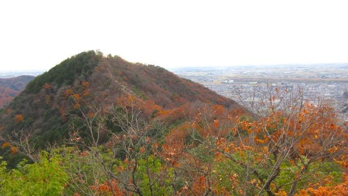 大坊山 ハイキング