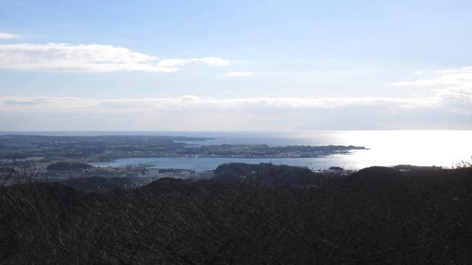 大楠山ハイキング