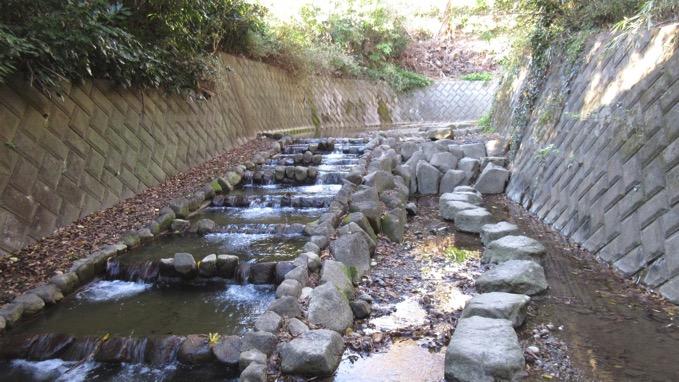 前田橋遊歩道