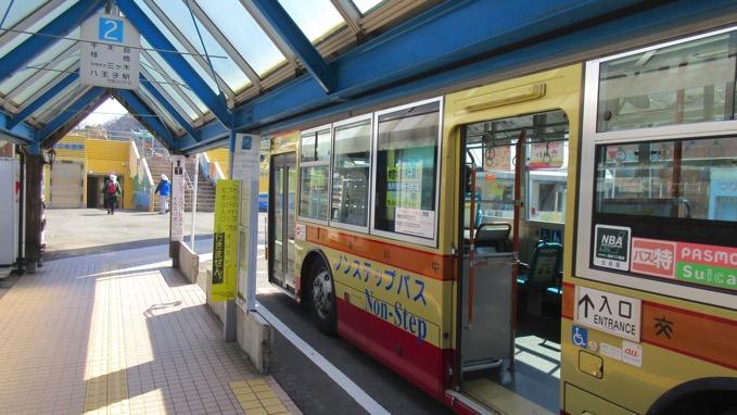 相模湖駅 バス