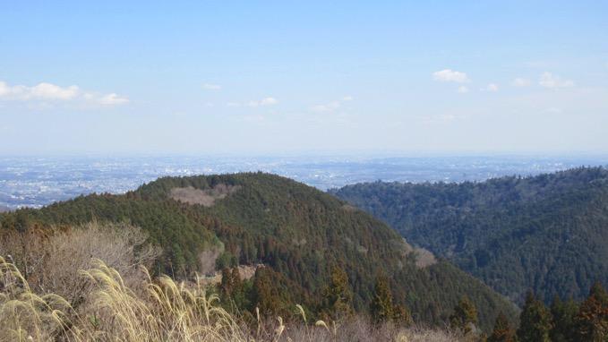 小仏城山 登山
