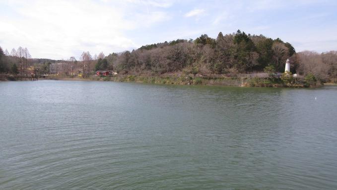 宮沢湖 ハイキング
