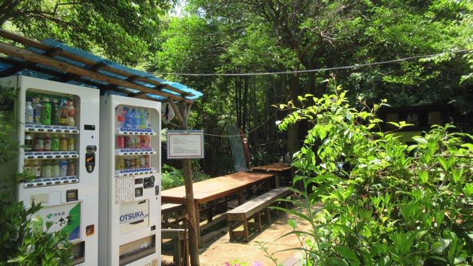 天園 茶屋