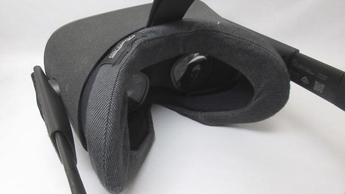 oculus quest VRカバー