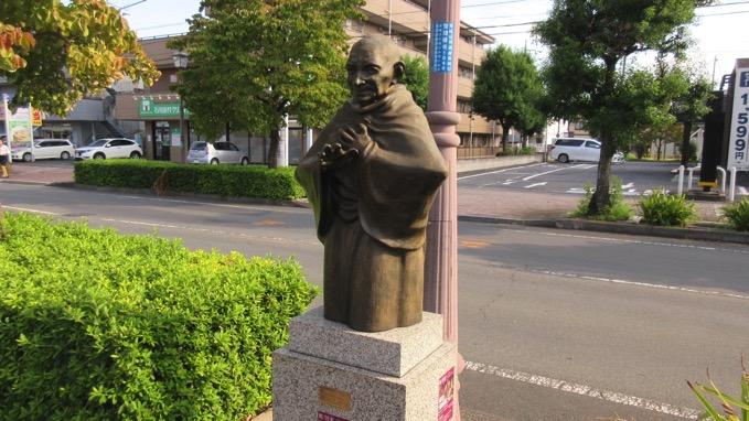 高坂彫刻プロムナード