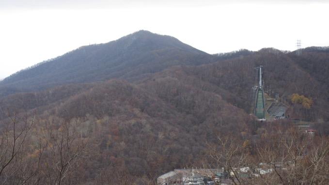 大倉山 ハイキング