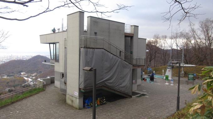 大倉山 展望台