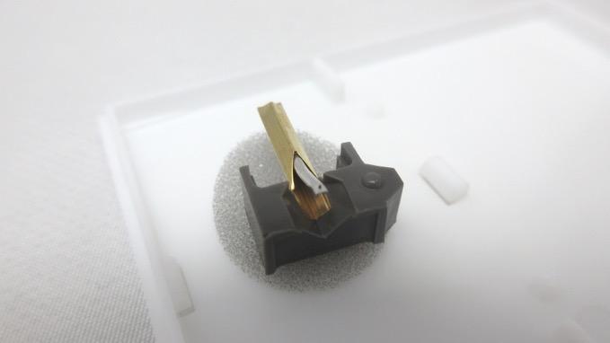 jico SHURE N-44G用交換針 A040080