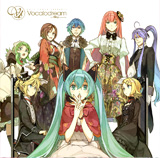 EXIT TUNES PRESENTS Vocalodream feat.初音ミク