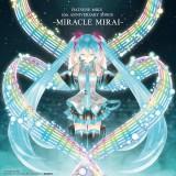 HATSUNE MIKU 10th ANNIVERSARY SONGS ミラクルミライ